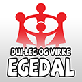 DUI-LEG og VIRKE, Egedal